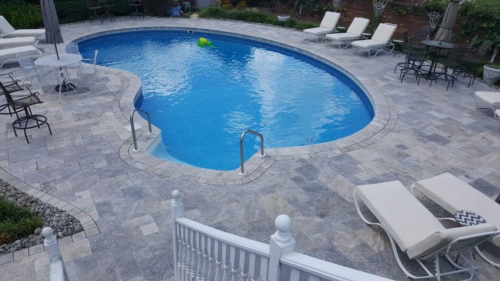 Summer Professional Hardscaping Projects Greensboro, NC ...
